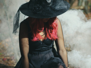 The Solitary Witches Guide to Finding a Coven