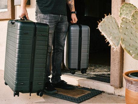 How much should you actually pack for a 7 day vacation?