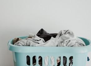 Laundry Hunt Olympics