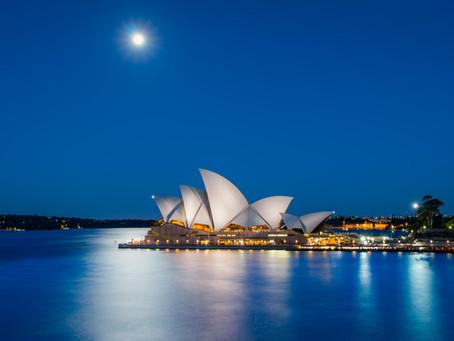 Why Sydney? 6 reasons why international students love Sydney?
