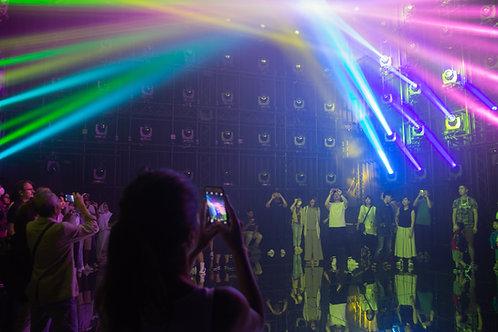Forfait anniversaire discothèque 3H
