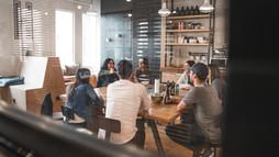 ELSA Avrupa Genç Hukukçular Derneği Genel Merkez 2020 Yılı Ulusal Koordinasyon Toplantısına Çağrı