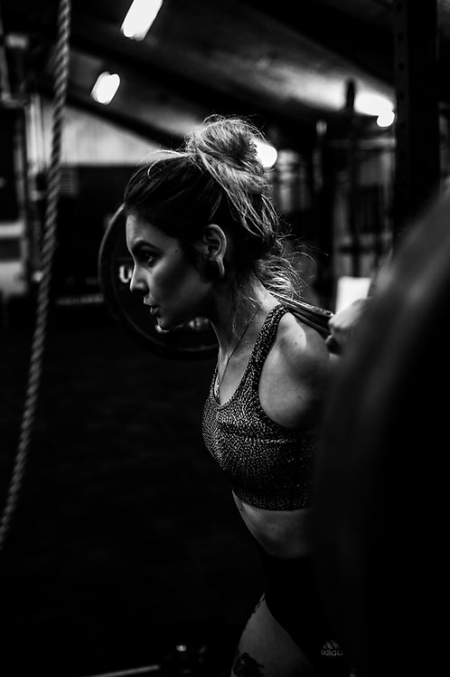 Personalized Workout Plan + FREE Personal Training