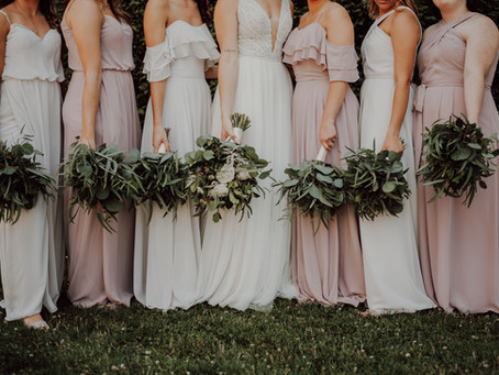 6 You Should Never Say To Your Bridesmaids