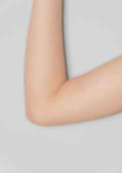arms waxing