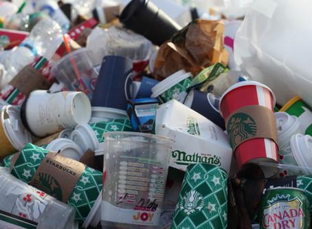 Consumo di plastica in Polonia, economia circolare