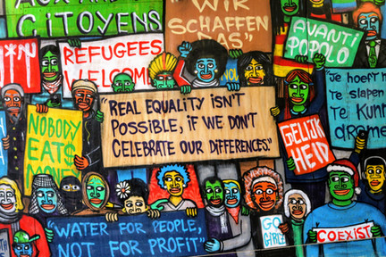 Weekly News: our selection of articles focused on social protection for migrants