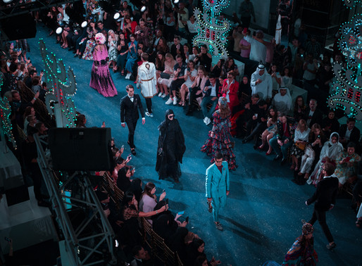 Top 10 Famous Fashion Weeks in Asia To Showcase Your Collection: Report