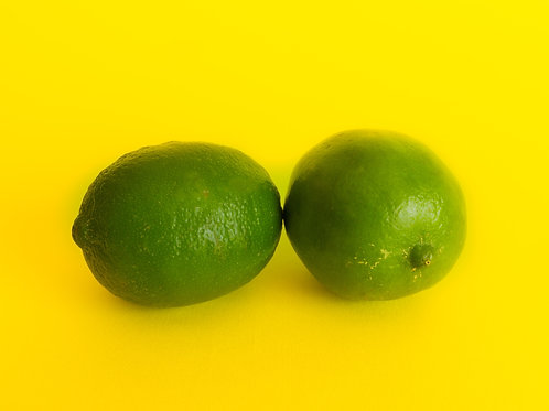 Lime large seedless (500gm)