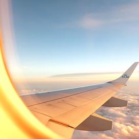 Take a Weekend Getaway By Air
