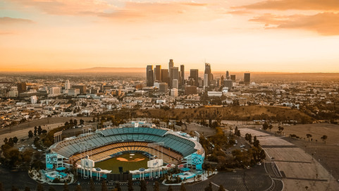 Los Angeles Area Nanny Service
