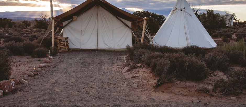 Why Should I Purchase a Canvas Tent for Camping?