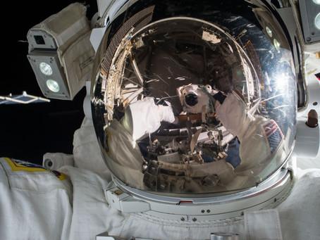 宇宙飛行士がアドバイス。長い隔離生活に必要な5つのこと