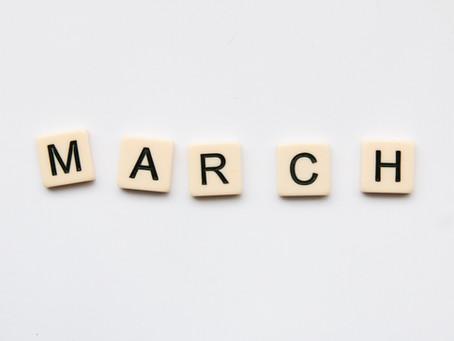 Novidades literárias: março 2020 (2.ª ronda)