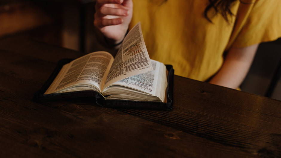 Rediscovering God and My Value