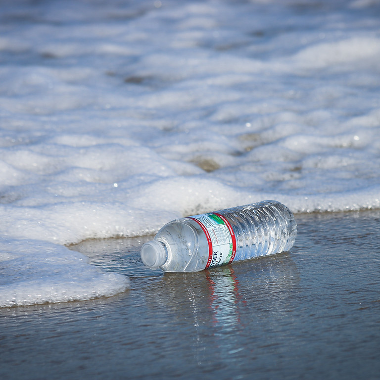 GT Cafe: Guest Claudi Willaims from 'Action on Plastic'