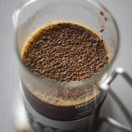 French Press & Coffee Hacks