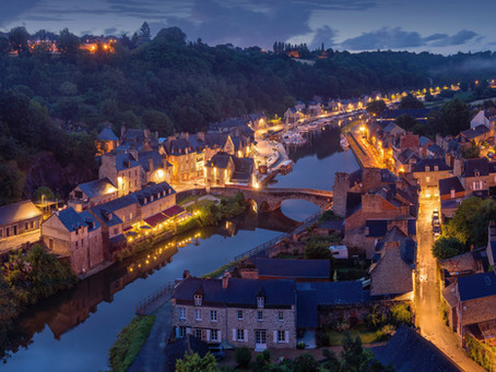 Why Brittany is the destination for your next holiday