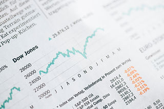 Stock Portfolio management with buy and sell recommendations