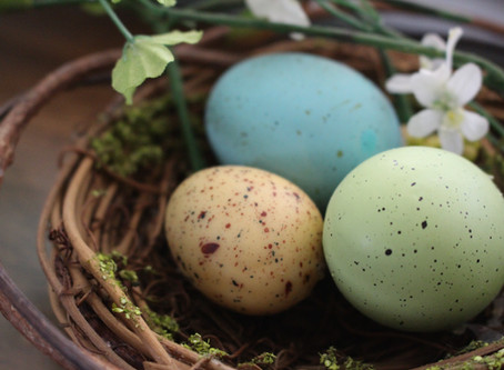 Eco Friendly Easter Tips