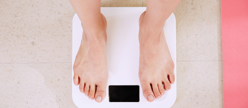 Why You Should Dump Your Scale