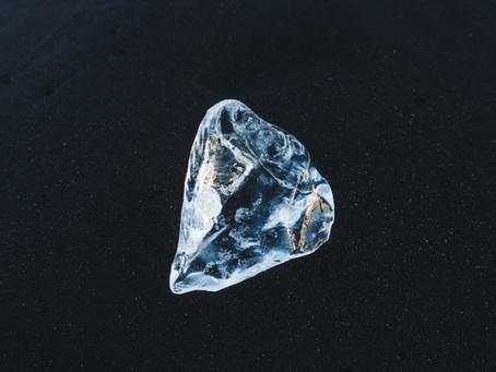 Qual a diferença entre o carvão e o diamante?