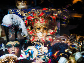 Mardi Gras was canceled for the first time in decades — so New Orleans residents are turning...