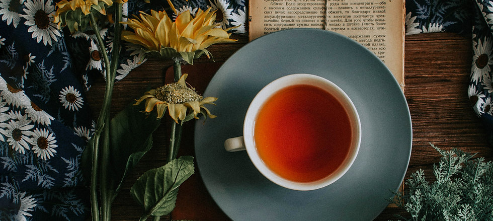 Organic Mamaki Tea