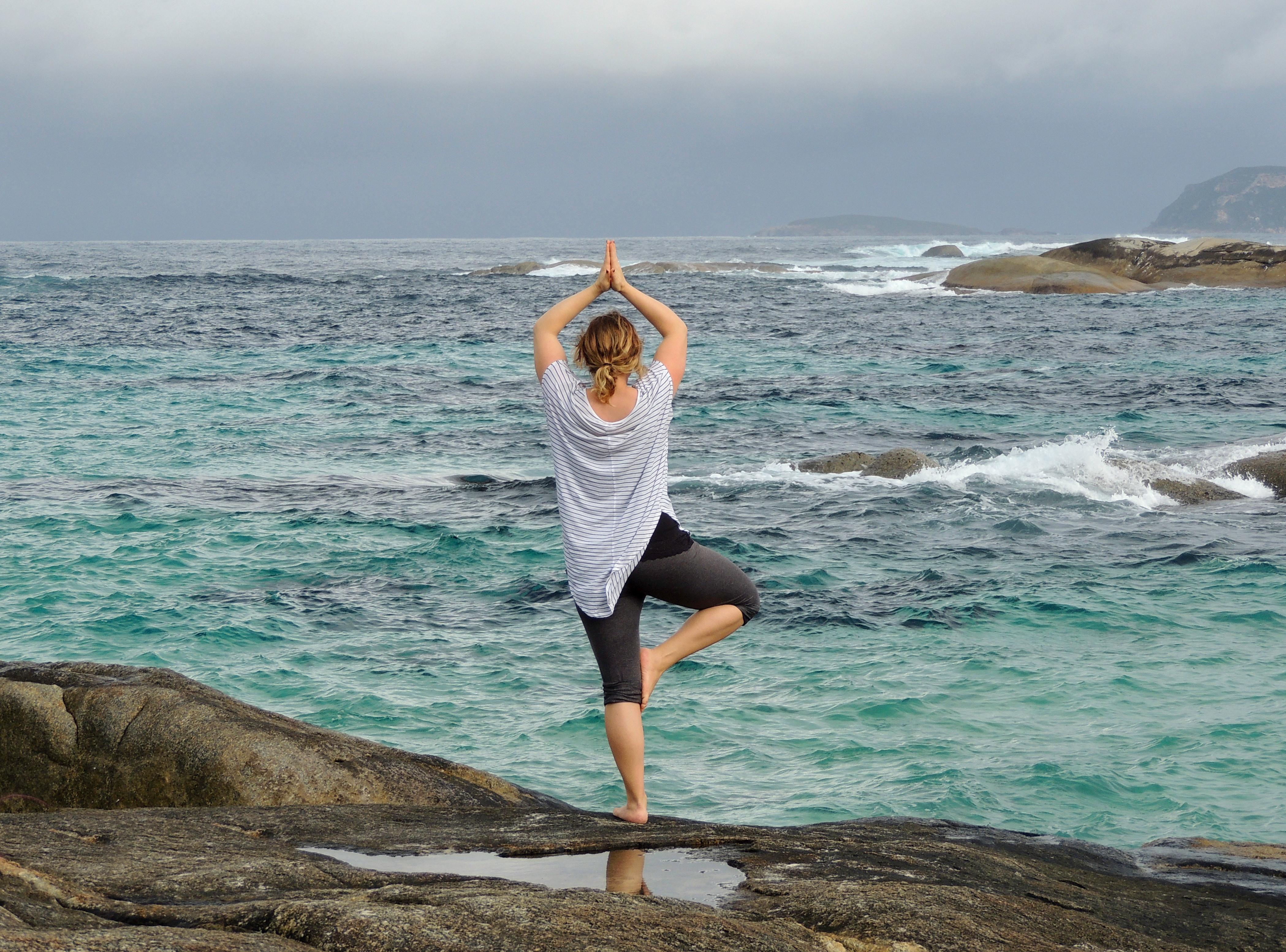 Dance Of Shiva Training