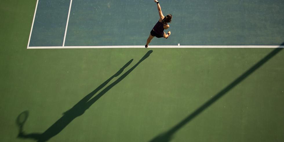 Mixed Doubles Tournament