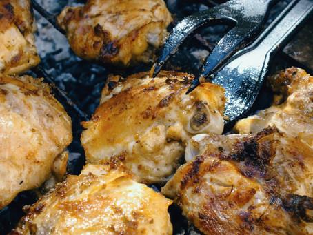Cream Cheese Spinach Stuffed Chicken