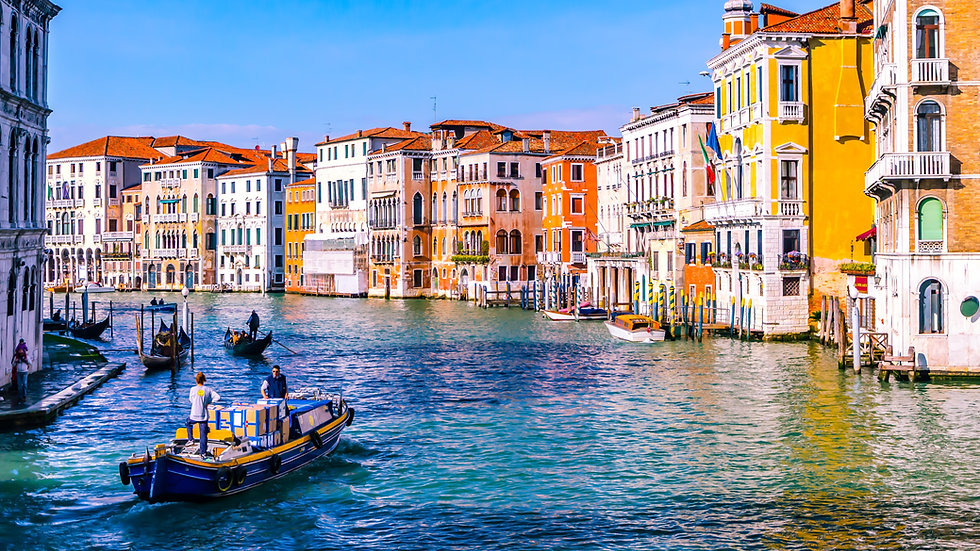Experience Venice Private Guided Tours