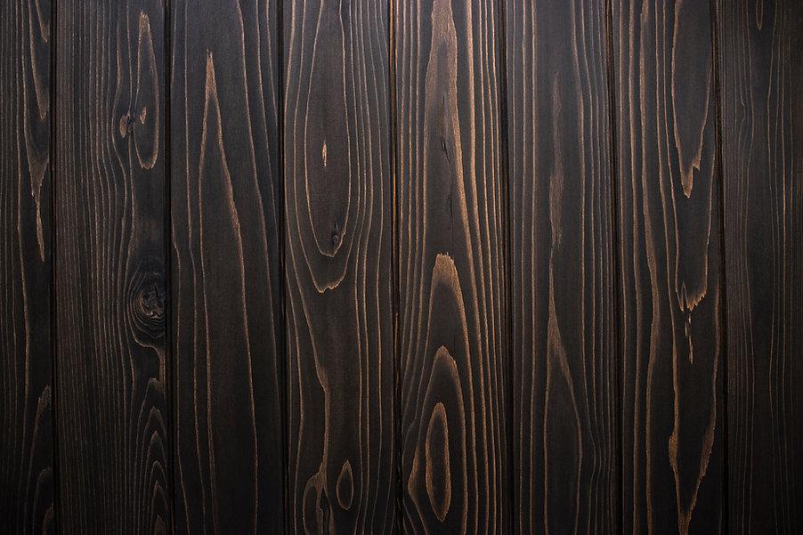 burnt timber shou sugi ban cladding