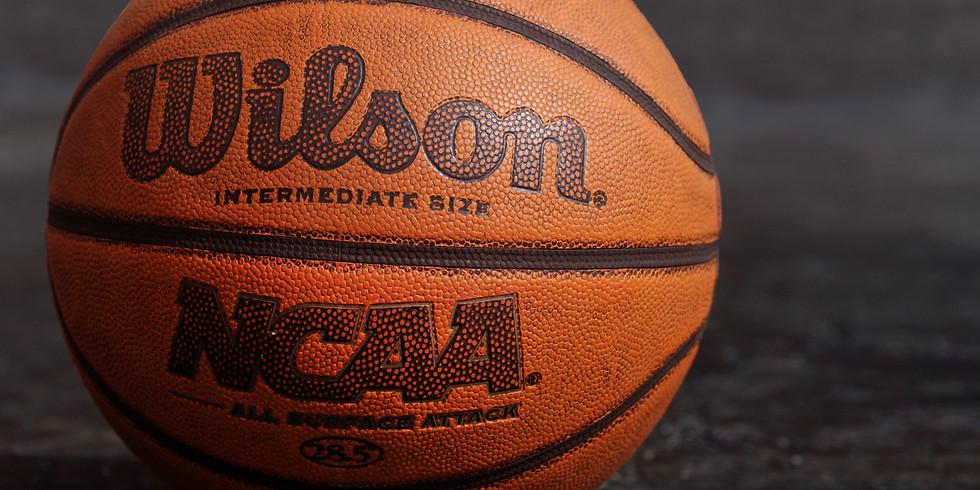 Delta Chi Sunday and Wednesday Basketball