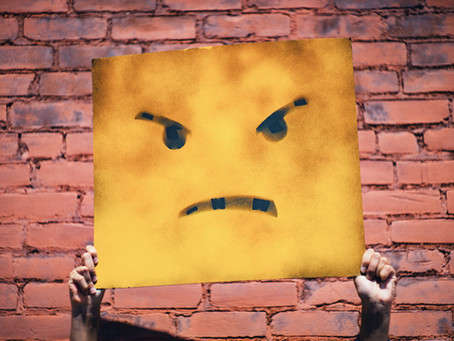 What can I do about my anger? 5 steps to improve your anger management.