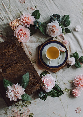 Image by Loverna Journey