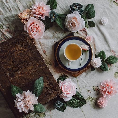 Five Minutes of Peace Tea