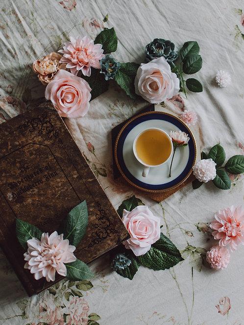 Organic Lilikoi Tea