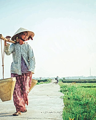 Blaycation Travel - Road Trip Adventures in Vietnam
