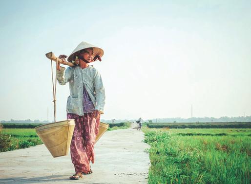 Explore Vietnam's Hidden Gem, Mai Chau