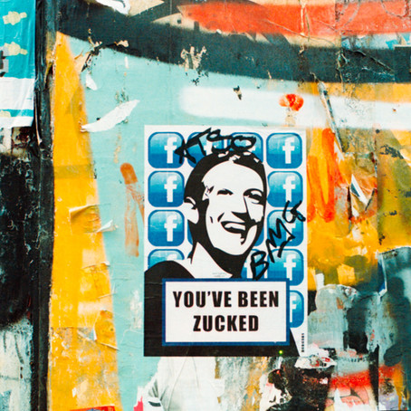אם יש משהו שאין עליו ויכוח זה שהרשתות החברתיות שינו את העולם.