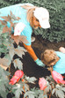 Outdoor Chores for Teens with Special Needs