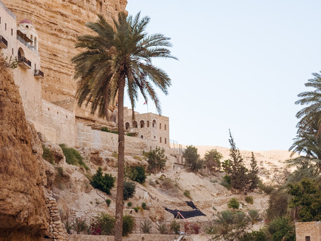 The Four Roads from Jerusalem, Part 3