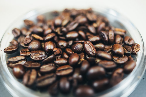 Jamaica Blue Mountain Coffee (Whole Bean)