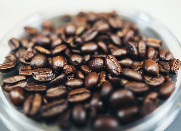 Café Chocolat-Amande-Cerise