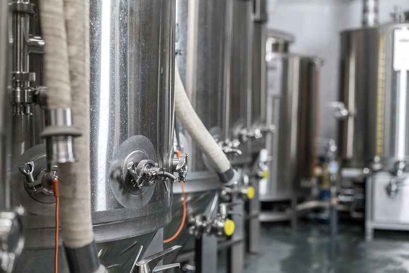 Image of Beer Brewing by Elevate