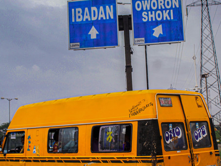 Lagos sees spikes in crime amid lockdown