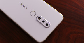 Nokia Declares More Than 3,000 5G Patents
