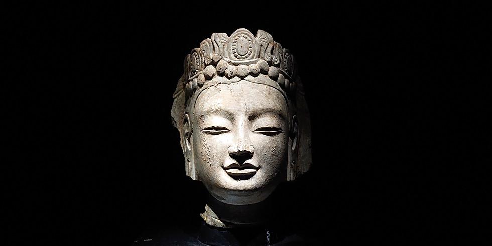 Alameda Sangha Sunday Meditation