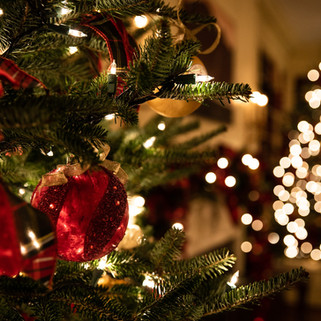 Allestimenti natalizi